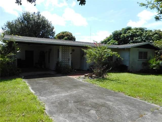 7950 66th Avenue, Vero Beach, FL 32967 (MLS #245749) :: Team Provancher | Dale Sorensen Real Estate