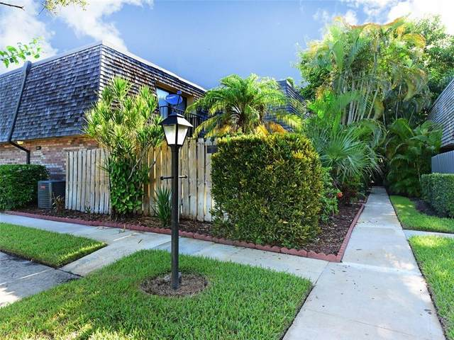 330 S Waverly Place 10D, Vero Beach, FL 32960 (MLS #245782) :: Kelly Fischer Team
