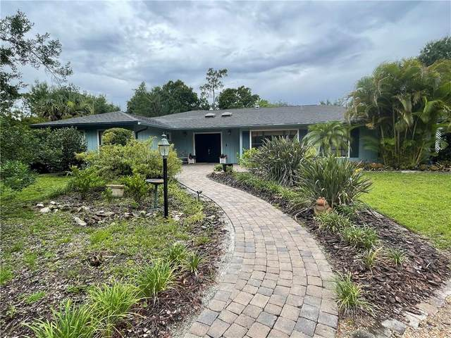 3425 58th Court, Vero Beach, FL 32966 (MLS #245785) :: Team Provancher   Dale Sorensen Real Estate