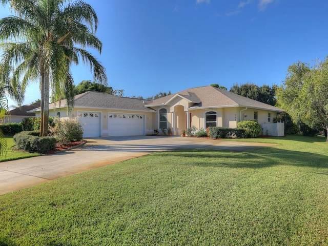 708 S Easy Street, Sebastian, FL 32958 (#245789) :: The Reynolds Team | Compass
