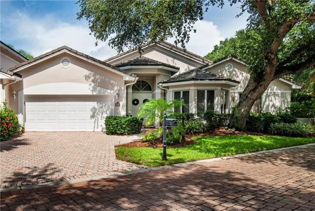 441 N Peppertree Drive, Vero Beach, FL 32963 (MLS #245792) :: Kelly Fischer Team