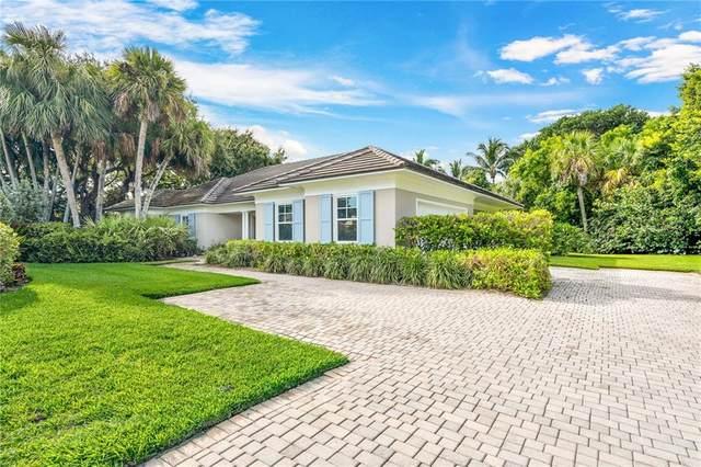 1831 E Sandpointe Lane, Vero Beach, FL 32963 (MLS #245843) :: Kelly Fischer Team