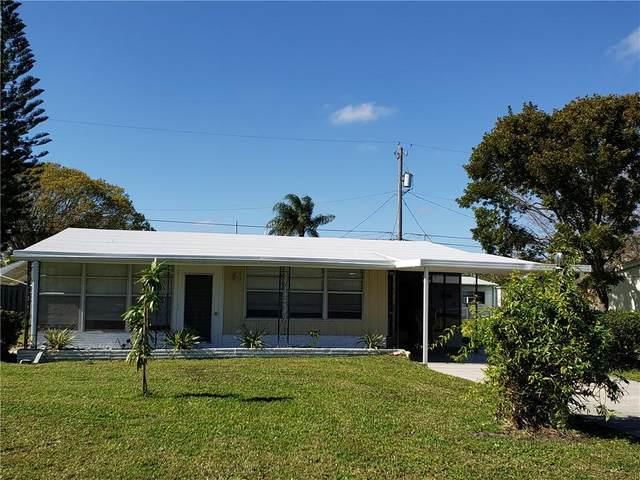 1461 5th Avenue, Vero Beach, FL 32960 (MLS #245870) :: Team Provancher | Dale Sorensen Real Estate