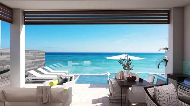 805 46th Place #6, Vero Beach, FL 32963 (MLS #245874) :: Billero & Billero Properties