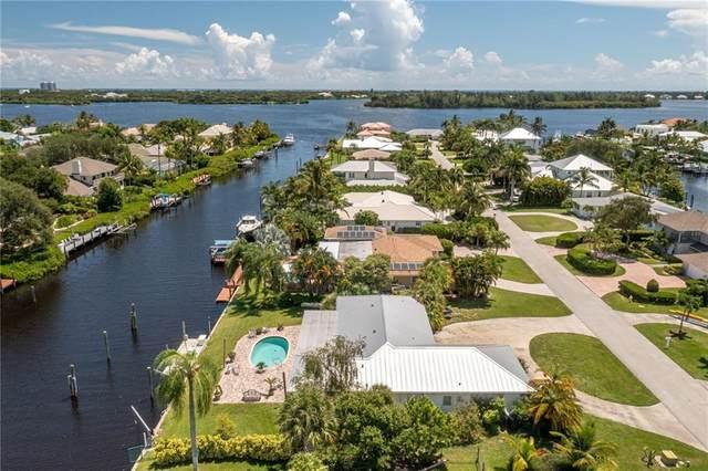 18 Seahorse Lane, Vero Beach, FL 32960 (MLS #245885) :: Dale Sorensen Real Estate