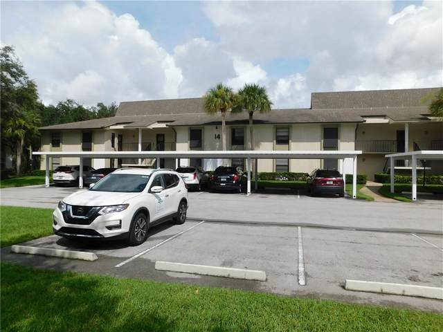 14 Plantation Drive #202, Vero Beach, FL 32966 (MLS #245894) :: Kelly Fischer Team