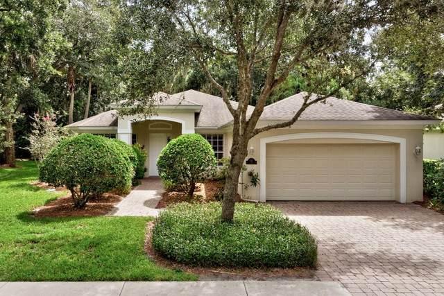 560 Kenwood Drive SW, Vero Beach, FL 32968 (MLS #245928) :: Team Provancher | Dale Sorensen Real Estate