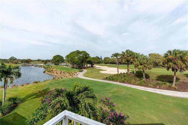 606 Bridgewater Lane SW, Vero Beach, FL 32962 (MLS #245947) :: Dale Sorensen Real Estate