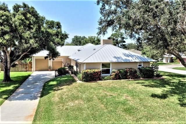 28 Sunset Drive, Sebastian, FL 32958 (MLS #245948) :: Team Provancher | Dale Sorensen Real Estate