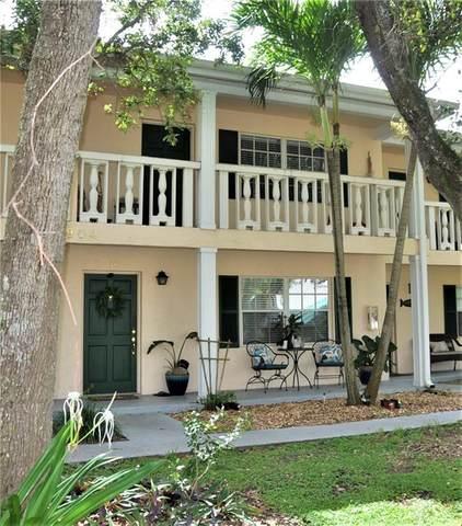 4904 Bethel Creek Drive #2, Vero Beach, FL 32963 (MLS #245981) :: Dale Sorensen Real Estate