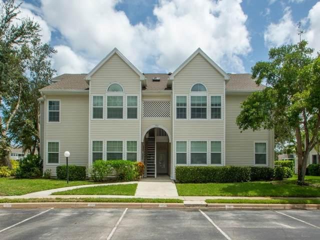 1910 Westminster Circle 14-1, Vero Beach, FL 32966 (MLS #245984) :: Team Provancher | Dale Sorensen Real Estate