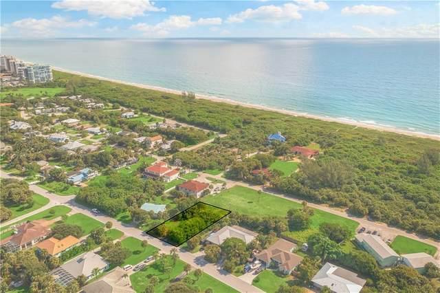 2318 Atlantic Beach Boulevard, Hutchinson Island, FL 34949 (MLS #245985) :: Kelly Fischer Team