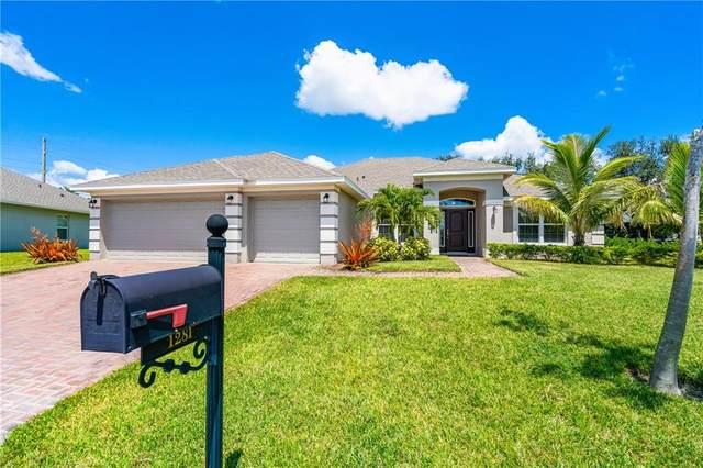 1281 Scarlet Oak Circle, Vero Beach, FL 32966 (MLS #245986) :: Dale Sorensen Real Estate