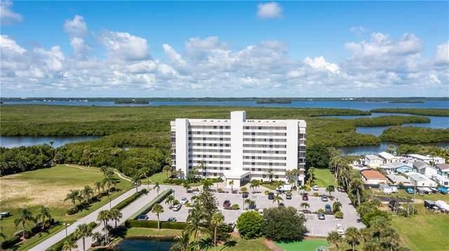 5059 N Highway A1a #305, Hutchinson Island, FL 34950 (MLS #245991) :: Kelly Fischer Team