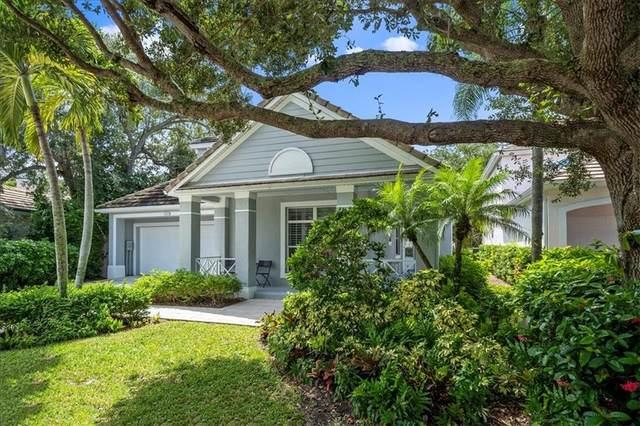 8815 E Orchid Island Circle, Vero Beach, FL 32963 (MLS #246000) :: Billero & Billero Properties
