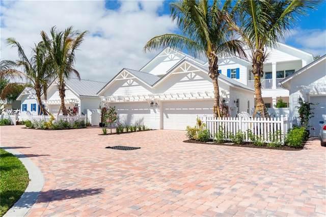 120 Strand Drive, Vero Beach, FL 32963 (MLS #246016) :: Dale Sorensen Real Estate