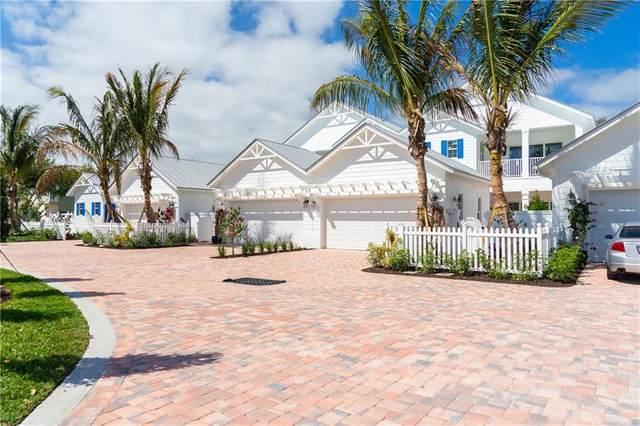 70 Strand Drive, Vero Beach, FL 32963 (MLS #246027) :: Dale Sorensen Real Estate