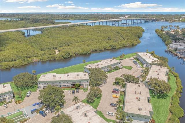 2800 Indian River Boulevard E2, Vero Beach, FL 32960 (MLS #246036) :: Team Provancher | Dale Sorensen Real Estate