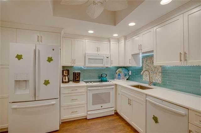 5601 Hwy A1a 304N, Indian River Shores, FL 32963 (MLS #246046) :: Dale Sorensen Real Estate