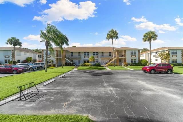 1207 S Lakes End Drive E2, Fort Pierce, FL 34982 (MLS #246055) :: Kelly Fischer Team