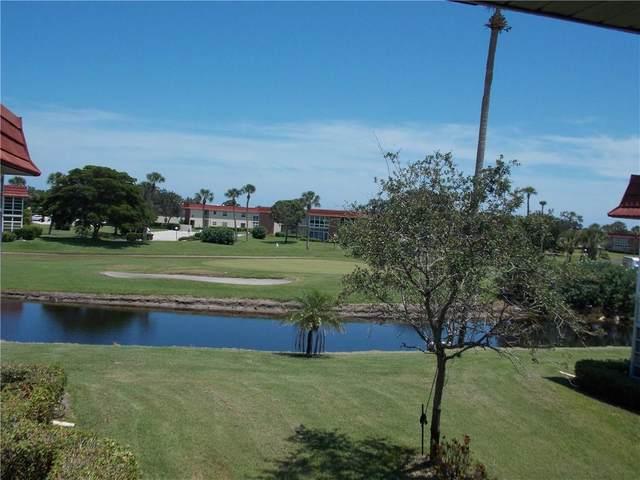 66 Woodland Drive #205, Vero Beach, FL 32962 (MLS #246067) :: Billero & Billero Properties