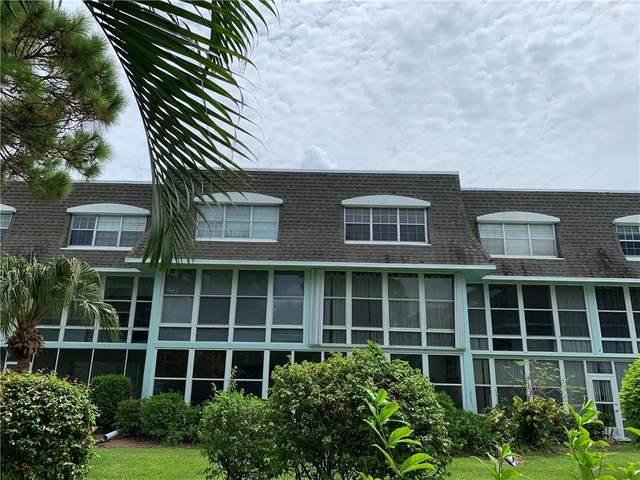 1901 Indian River Boulevard E206, Vero Beach, FL 32960 (MLS #246078) :: Kelly Fischer Team