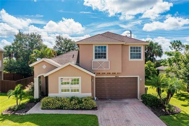 9879 E Verona Circle, Vero Beach, FL 32966 (MLS #246119) :: Dale Sorensen Real Estate