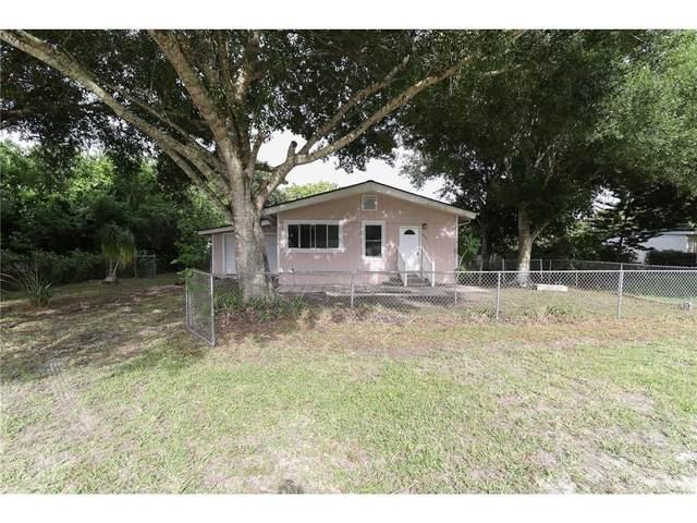 5812 59th Drive, Vero Beach, FL 32967 (MLS #246125) :: Kelly Fischer Team