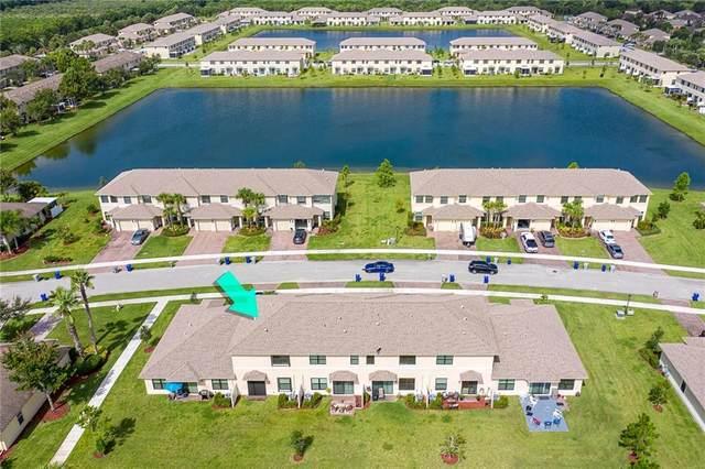 9905 E Villa Circle, Vero Beach, FL 32966 (MLS #246126) :: Team Provancher   Dale Sorensen Real Estate