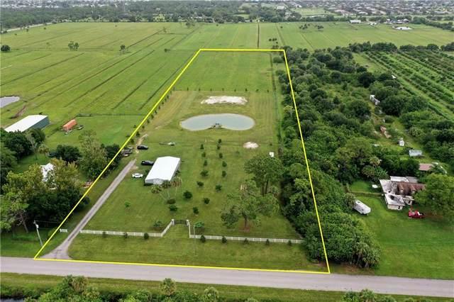 7950 8th Street, Vero Beach, FL 32968 (MLS #246130) :: Billero & Billero Properties