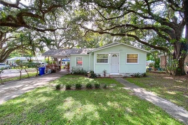 2625 10th Court, Vero Beach, FL 32960 (MLS #246137) :: Team Provancher   Dale Sorensen Real Estate