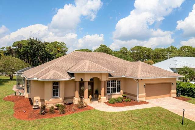 6485 53rd Circle, Vero Beach, FL 32967 (MLS #246138) :: Dale Sorensen Real Estate