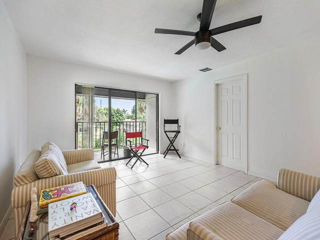 2516 S 19th Street #202, Fort Pierce, FL 34982 (MLS #246147) :: Team Provancher   Dale Sorensen Real Estate