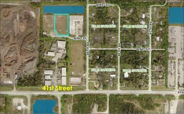 5000 42nd Place, Vero Beach, FL 32967 (MLS #246150) :: Team Provancher   Dale Sorensen Real Estate