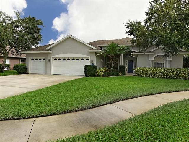 6462 34th Place, Vero Beach, FL 32966 (MLS #246158) :: Team Provancher | Dale Sorensen Real Estate