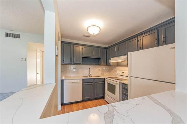 39 Woodland Drive #104, Vero Beach, FL 32962 (MLS #246159) :: Billero & Billero Properties