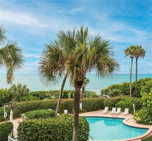 8880 N Sea Oaks Way #106, Vero Beach, FL 32963 (MLS #246164) :: Kelly Fischer Team