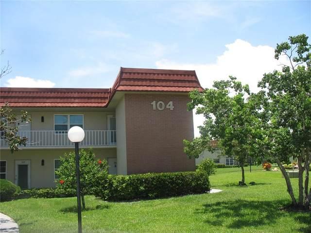 104 Royal Oak Drive #204, Vero Beach, FL 32962 (MLS #246168) :: Dale Sorensen Real Estate