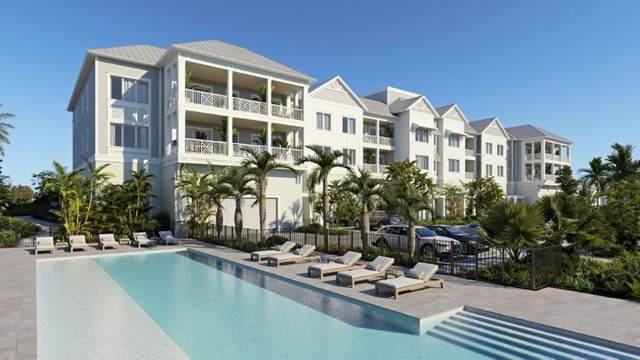 950 Surfsedge Way #203, Vero Beach, FL 32963 (MLS #246173) :: Dale Sorensen Real Estate