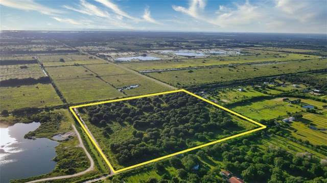 00 84th Avenue, Vero Beach, FL 32967 (MLS #246189) :: Team Provancher | Dale Sorensen Real Estate