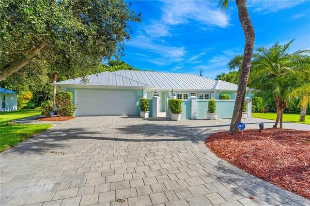 1480 Wyn Cove Drive, Vero Beach, FL 32963 (MLS #246199) :: Team Provancher | Dale Sorensen Real Estate