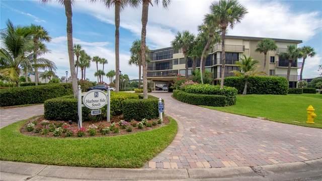 1850 Bay Road 3F, Vero Beach, FL 32963 (MLS #246202) :: Kelly Fischer Team