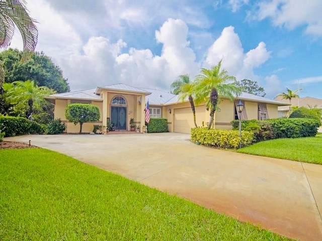 3840 7th Lane, Vero Beach, FL 32968 (MLS #246218) :: Billero & Billero Properties