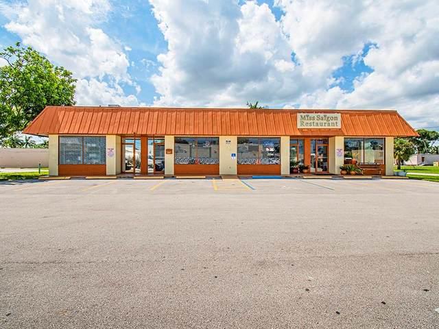 737 22nd Street, Vero Beach, FL 32960 (MLS #246223) :: Team Provancher | Dale Sorensen Real Estate