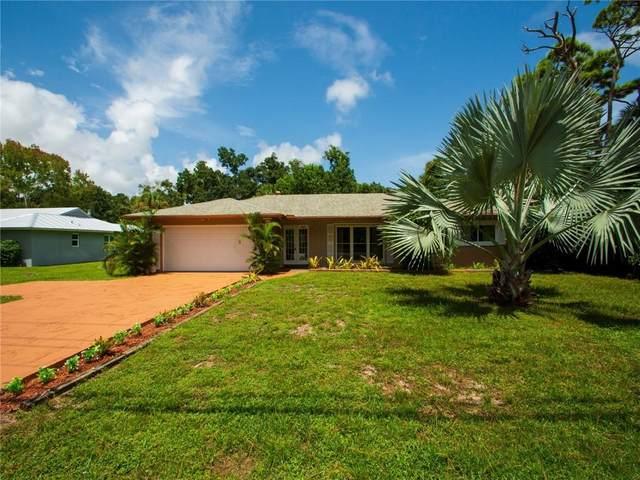 2806 8th Street, Vero Beach, FL 32968 (MLS #246231) :: Billero & Billero Properties