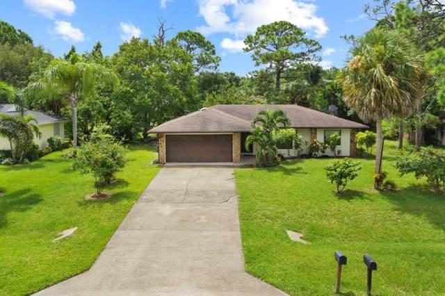 6801 Pensacola Road, Fort Pierce, FL 34951 (MLS #246235) :: Team Provancher | Dale Sorensen Real Estate