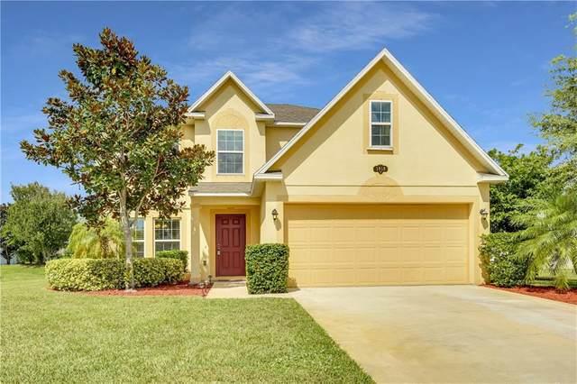 5959 Ridge Lake Circle, Vero Beach, FL 32967 (MLS #246242) :: Dale Sorensen Real Estate
