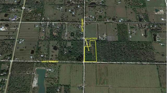 13420 101st Street, Fellsmere, FL 32948 (MLS #246246) :: Billero & Billero Properties
