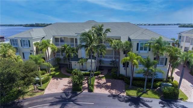 1910 Tarpon Lane #302, Vero Beach, FL 32960 (MLS #246252) :: Team Provancher | Dale Sorensen Real Estate