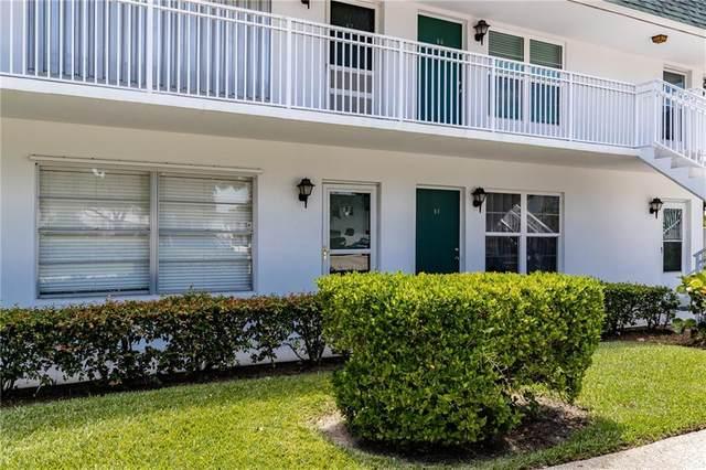 2800 Indian River Boulevard S2, Vero Beach, FL 32960 (MLS #246276) :: Team Provancher | Dale Sorensen Real Estate